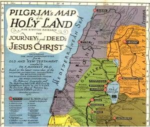 pilgrims-map